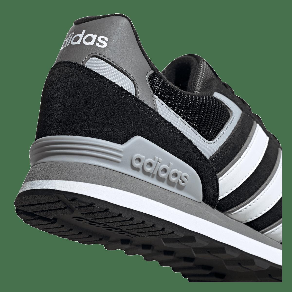 Chaussures de loisirs adidas 10K noir/blanc - Boutique football