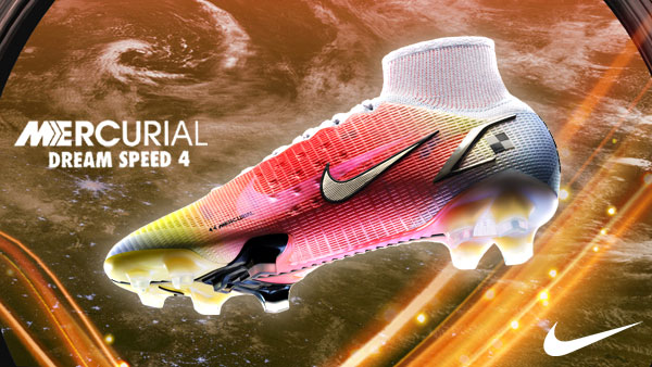 BRANDNEU: Mercurial Dream Speed VIII