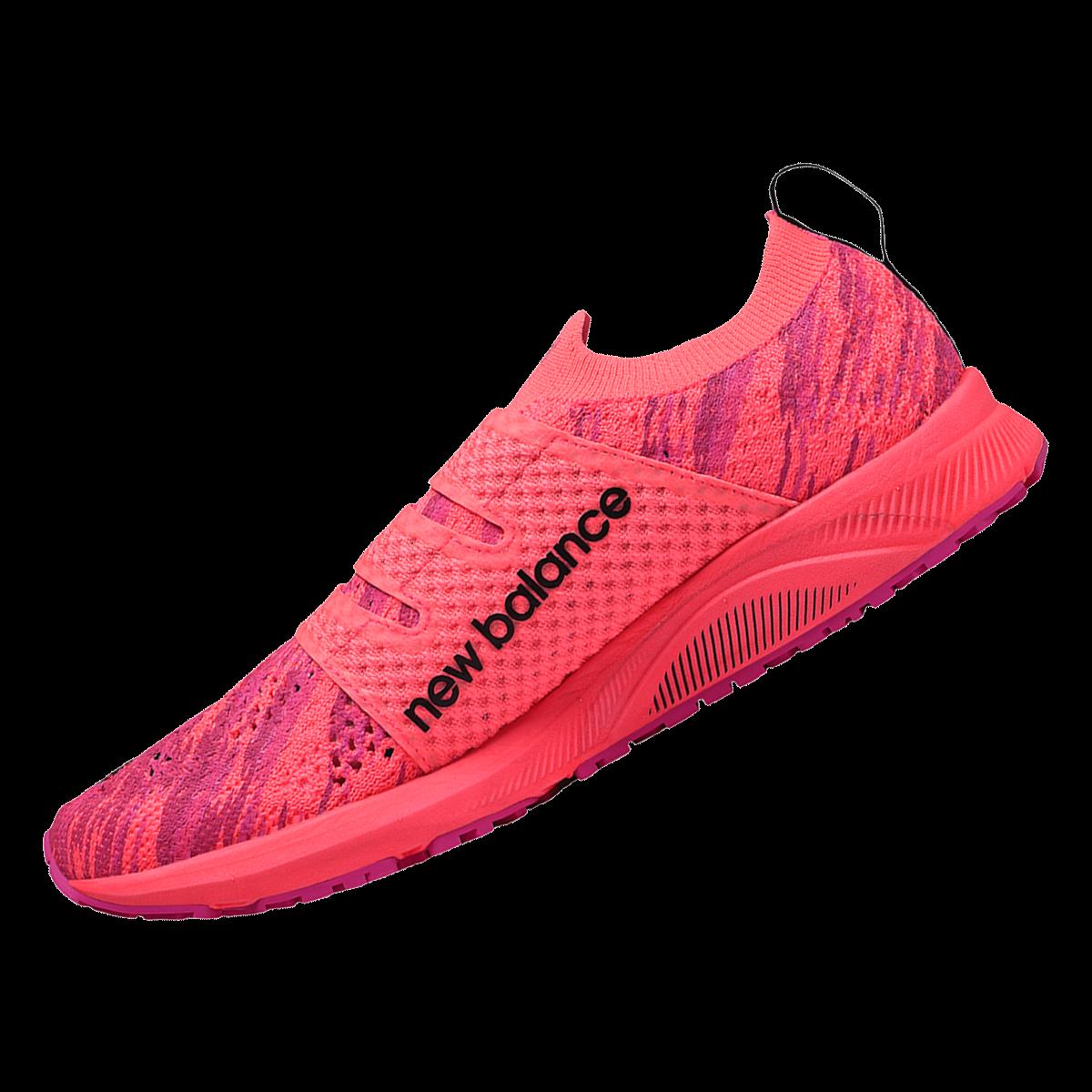 Chaussures de course à pied pour femme New Balance Competition 1500 BOA v2 rose