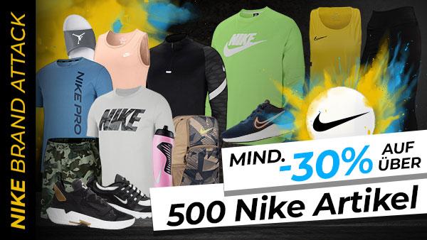 NUR KURZ: Top-Angebote von Nike