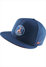 Nike Paris St. Germain Core Cap dunkelblau/rot