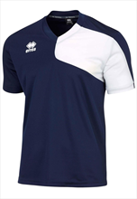 Errea Marcus Shirt blue/white
