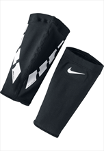 Nike Guard Lock Elite sleeve zwart/wit