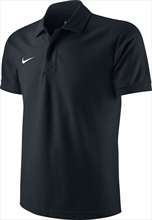Nike Polo TS Core black/white