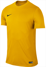 Nike SS Park VI Jersey yellow/black