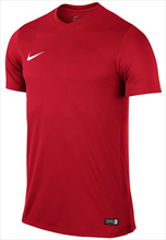 Nike SS Park VI Jersey red/white