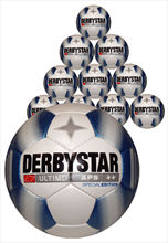 Derbystar Ultimo Matchball Set (10 Bälle)