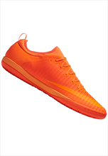 Nike Hallenschuh MercurialX Finale II IC orange/gelb