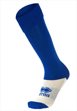 Errea Transpir Socks light blue