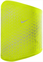Nike Therma-Fit 360 Neck Warmer 2.0 gelb/silber