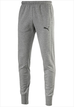 Puma Trainingshose Ascension Casuals Sweat Pant grau/schwarz