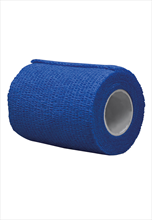 Uhlsport Tape Tube It 7,5 cm x 4 m blau