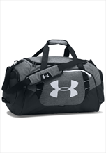 Under Armour Sporttasche Undeniable Duffle 3.0 grau/schwarz