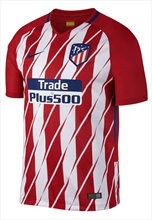 Nike Atlético Madrid heren thuisshirt 2017/18 rood/wit