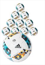 adidas Matchballset Französische Ligue 1 (20 Bälle)