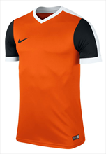 Nike Trainingsshirt Striker IV Jersey orange/schwarz
