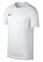 Nike Shirt Dry Squad CR7 SS GC top wit/zwart