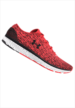 Under Armour Laufschuh Charged Bandit 3 rot/schwarz