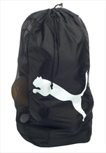 Puma Team 16 Ball Bag black/white