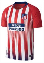 Nike Atlético Madrid Herren Heim Trikot 2018/19 rot/weiß