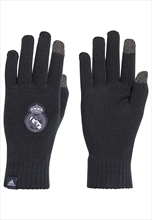 adidas Real Madrid Handschuhe TW Gloves anthrazit/weiß