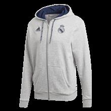 Nike Galatasaray Istanbul Fanjacke I96 CL Jacket hellgrau