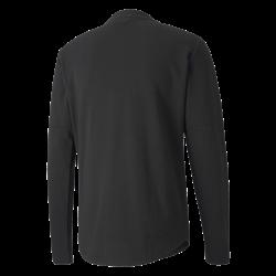 Puma Österreich Trainingsjacke Casual Jacket schwarz/mint