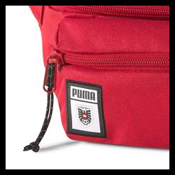 Puma Österreich Bauchtasche DNA Waist Bag rot/weiß