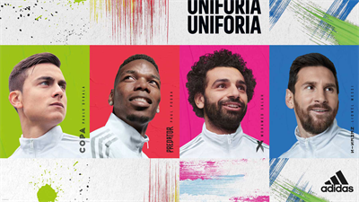 ADIDAS UNIFORIA PACK