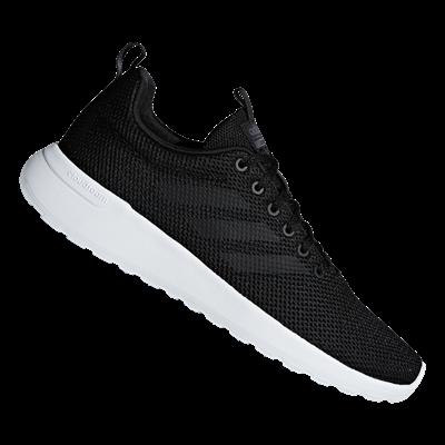 adidas Freizeitschuh Lite Racer CLN schwarz/weiß
