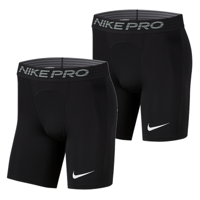 Cuissard de compression Nike Cool Compression 6 Pro Short lot de 2