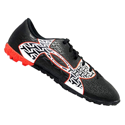 Under Armour voetbalschoenen ClutchFit Force 2.0 TR zwart/wit