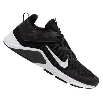 Nike trainingsschoenen Legend Essential zwart/wit