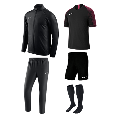 Nike Trainingsset 5-teilig