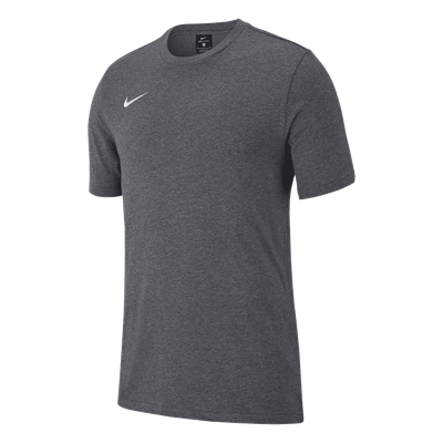 Nike Shirt Team Club 19 Tee SS grau