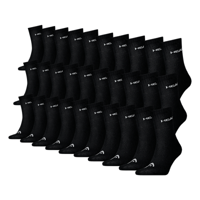 Head Socken Short Crew (30 Paar)