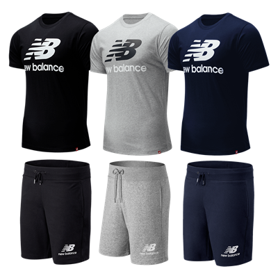 New Balance Sommer Outfit 2-teilig