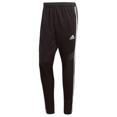 adidas Trainingshose Tiro 19 Training Pant schwarz/weiß