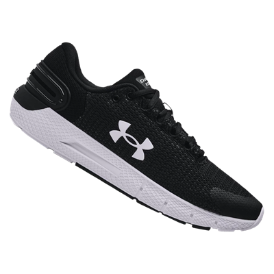 Under Armour Laufschuh Charged Rogue 2.5 Running schwarz