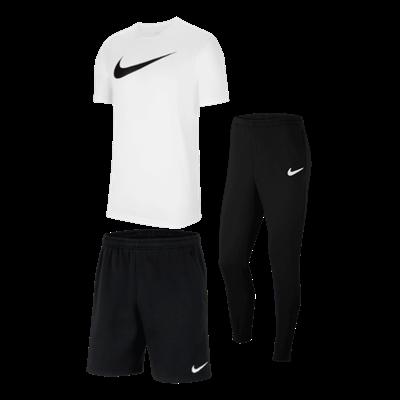 Nike Park 20 tréningegyüttes (3-részes)