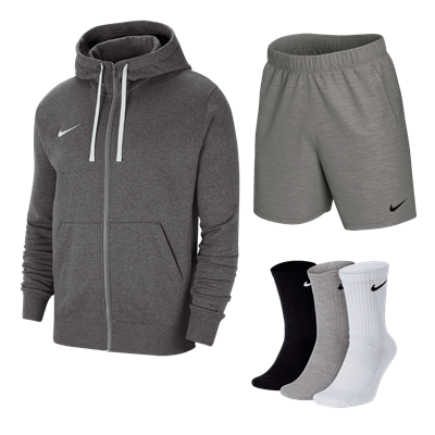 Nike Team Park 20 Outfit