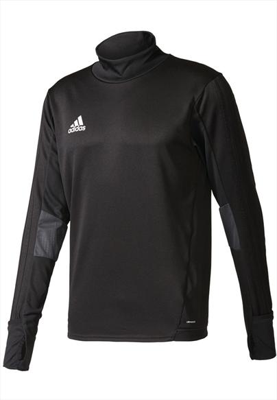 adidas Trainingsset Tiro 17 4-teilig schwarz/weiß
