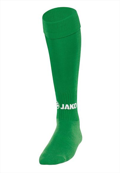 Jako Dressenset Striker KA grün/weiß