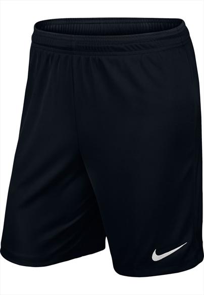 Nike Dressenset Park IV schwarz/weiß