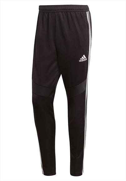 adidas Trainingsset Tiro 19 4-teilig schwarz/weiß