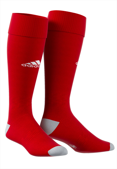 adidas Dressenset Estro 19 rot/weiß