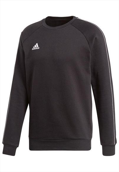 adidas Winterset 5-teilig schwarz/weiß