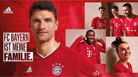 Bayern mind. -25%