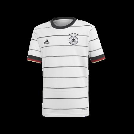 adidas Fussball OL Trg Top Sweatshirt Herren, BordeauxGold