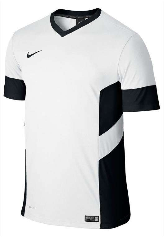 Nike Trainingsshirt SS Academy 14 Training Top weiß/schwarz